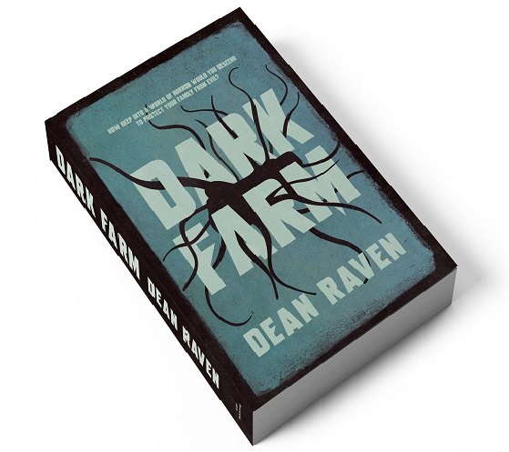 Dark Farm book cover